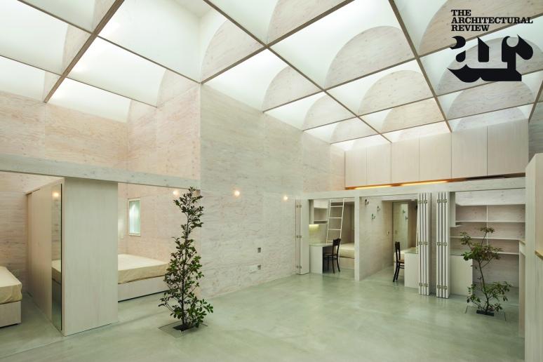 Copyright:Takeshi Hosaka Architects