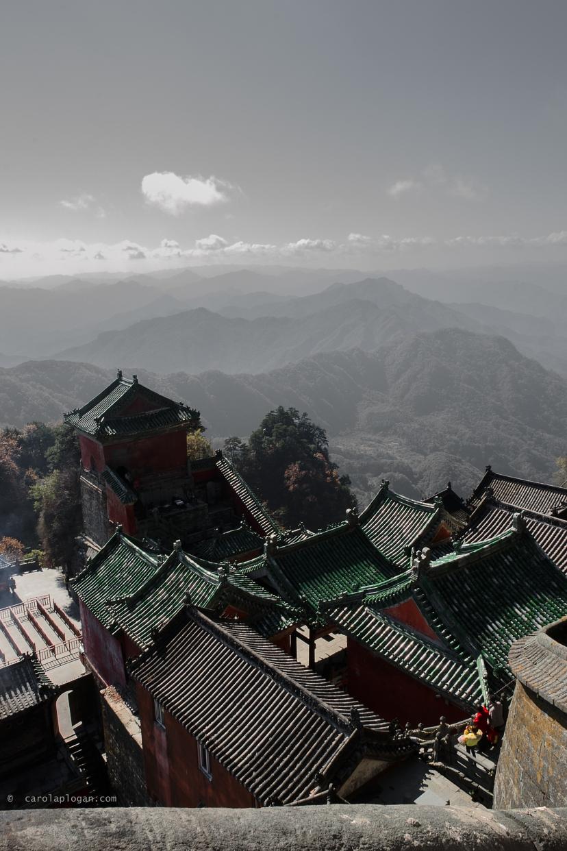 Wudang II