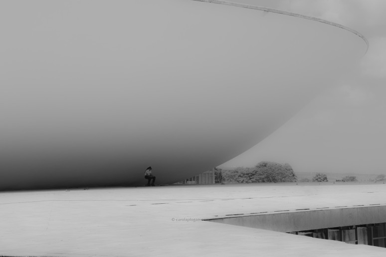 Le Coeur de Brasilia
